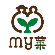 my菜アイコン